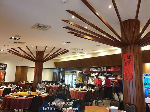 台中港式料理-頂園燒鵝 (1)