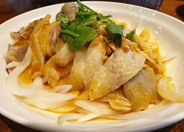 台中港式料理-頂園燒鵝 (12)
