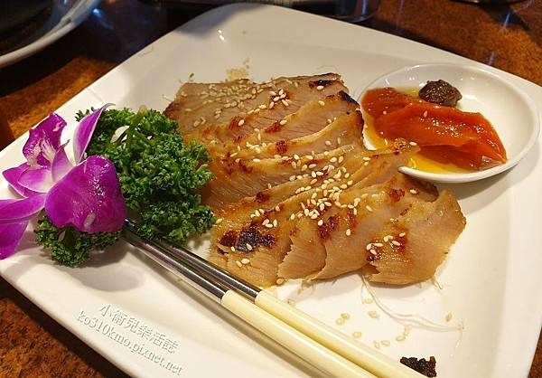 台中港式料理-頂園燒鵝 (14)