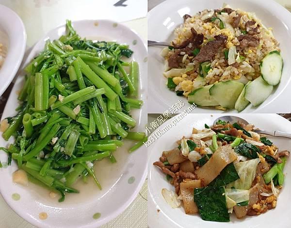鹿港美食-永泰泰式料理 (16)