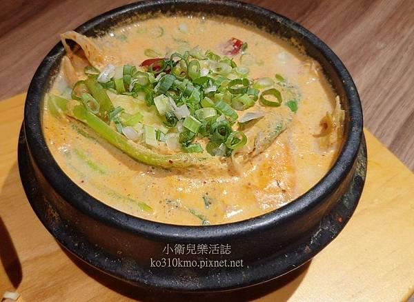 台中中友美食.北村豆腐家