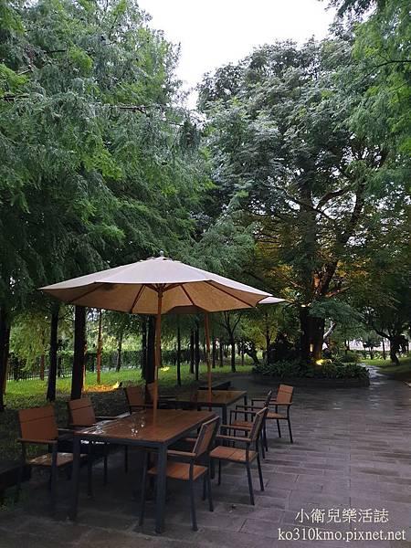 彰化北斗美食-家園藝術咖啡牛排館 (17)