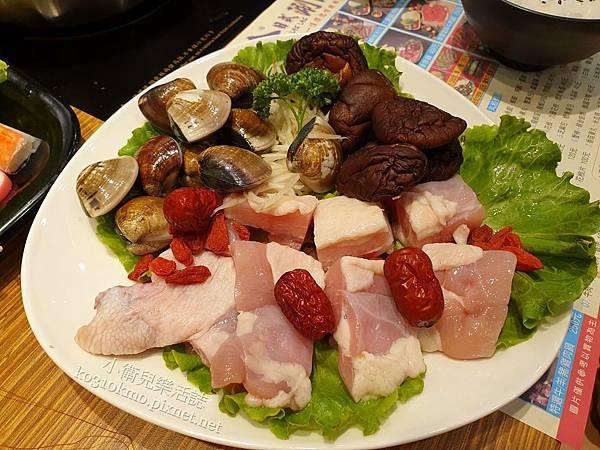 和美美食.鍋全日式涮涮鍋