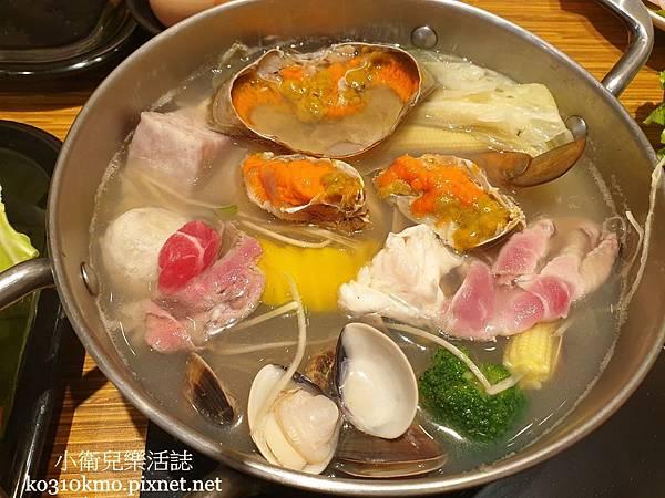 彰化美食.鍋全日式涮涮鍋 (5)