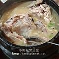 首爾傳統美食.土俗村蔘雞湯