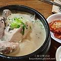 首爾必吃美食.土俗村蔘雞湯