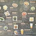 台中南屯牛肉麵.春梅家 Chunmei菜單 (2)