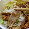 彰化溪湖美食.就是烤肉飯 (13)