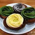 彰化甜點貝果-Fa Guo 烘焙