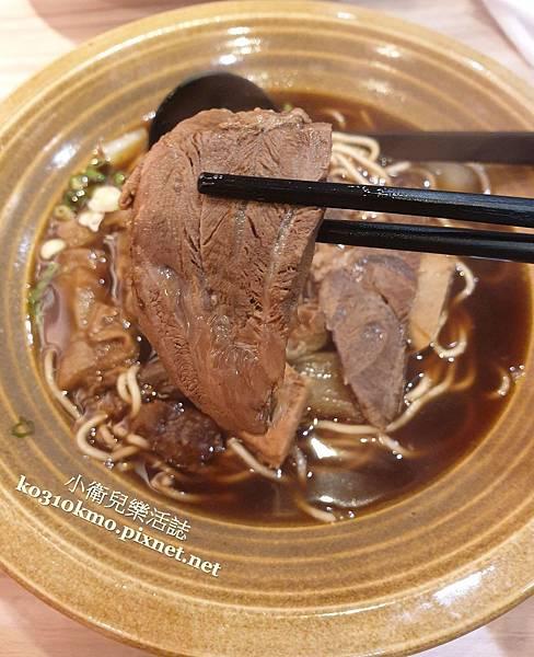 台中北區平價美食.老源香麵食坊