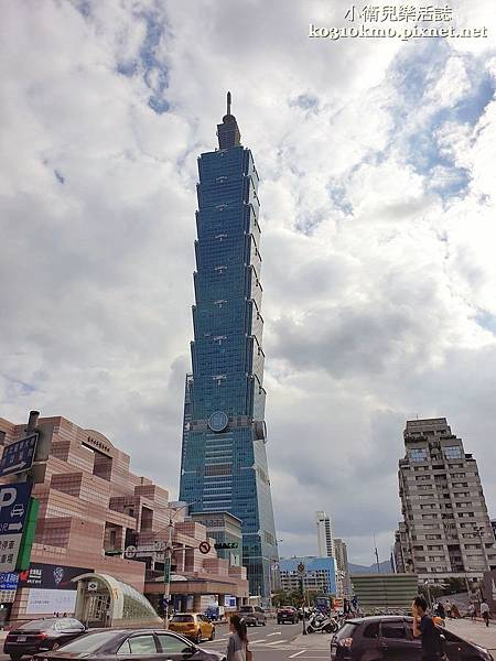 2020年台北101國人優惠-台北101觀景台