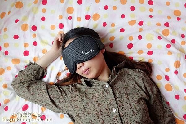 USB熱敷眼罩推薦