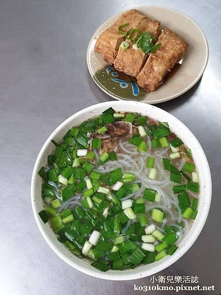 台中南屯早午餐美食.三重埔米粉湯