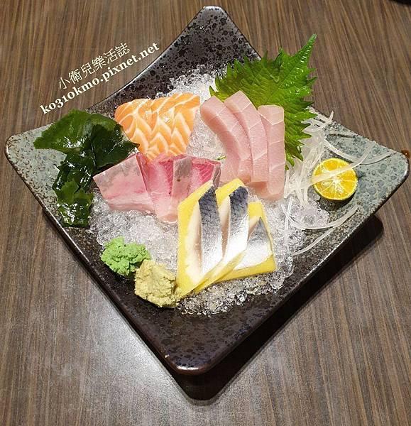 彰化和美日本料理.崧園日式食房