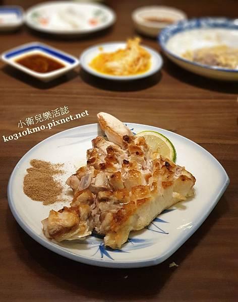 鹿港美食.春之園日本料理