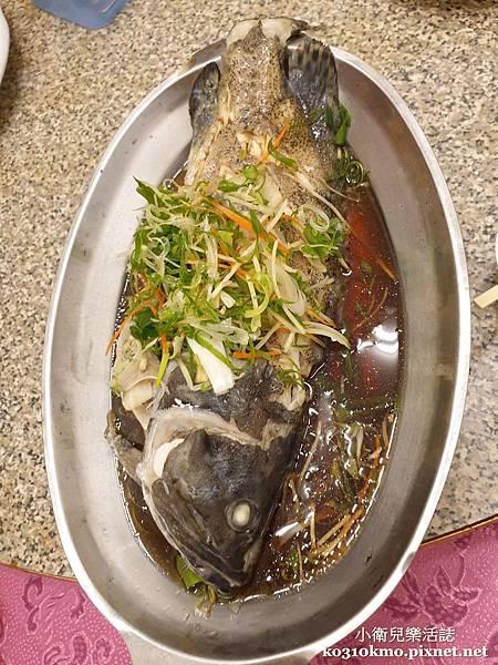 台中三井outlet美食.梧棲來來海鮮餐廳