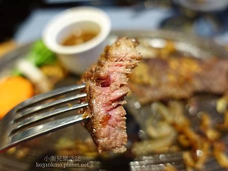 豐原太平洋百貨美食.鬥牛士牛排