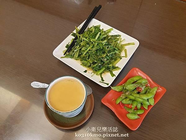 彰化平價日料.裕唐屋日本料理