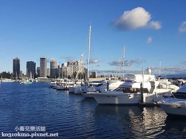澳洲.黃金海岸 Gold Coast