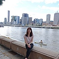 澳洲Brisbane-South Bank Parklands