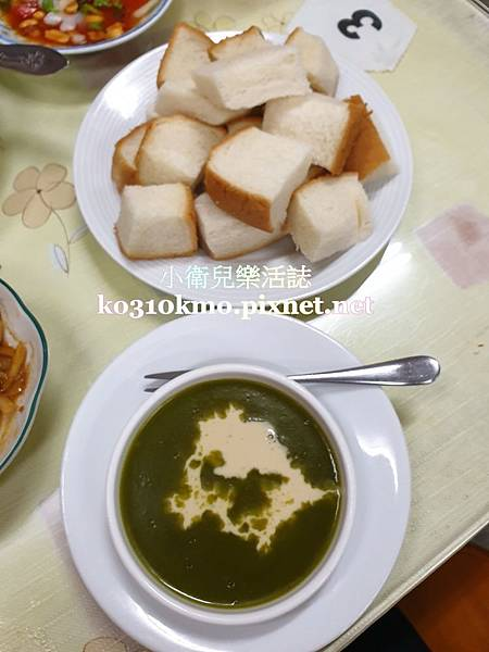 鹿港美食.永泰泰式料理-泰式吐司