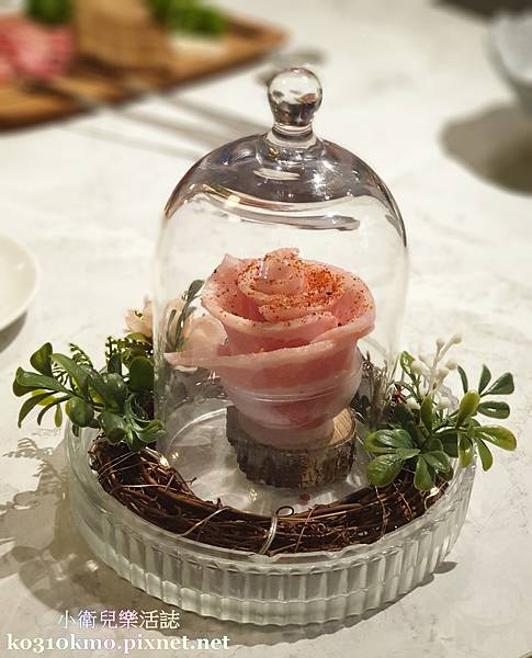 台中壽星優惠.森森燒肉