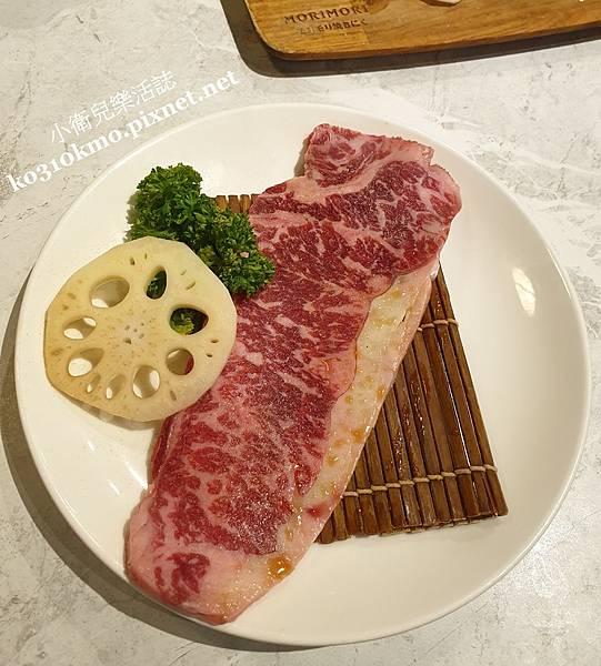 大勝屋馬的台中燒肉.森森燒肉