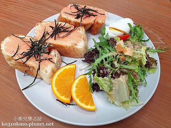 台中梧棲下午茶.橙黃橘綠