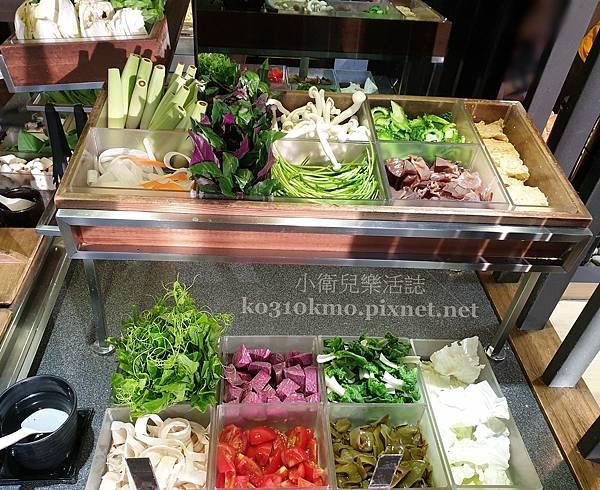 台中東區美食.上澄鍋物