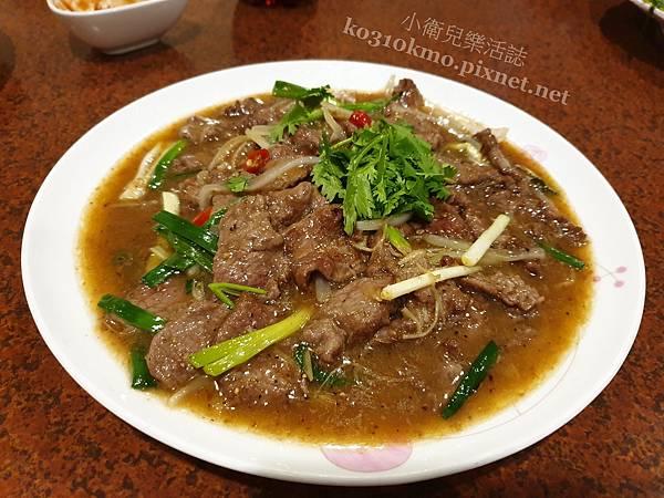 福興美食推薦.紅豆海產料理(近鹿港老街)