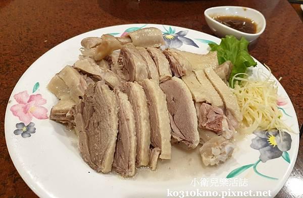 鹿港老街美食推薦.紅豆海產料理