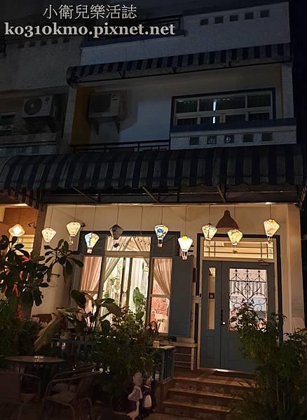 台東火車站高CP值民宿推薦.台東藍洋洋民宿