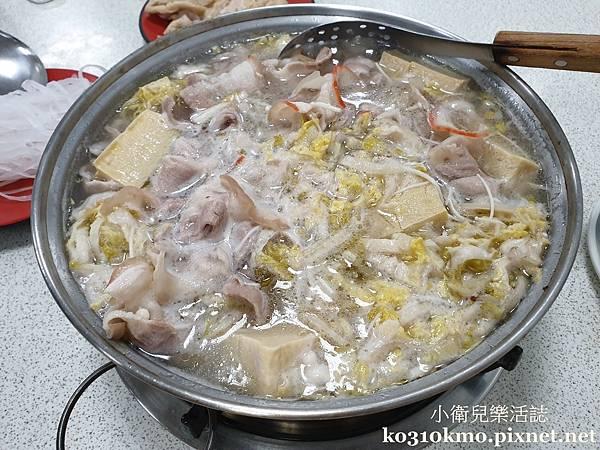 台東美食.正海城北方小館
