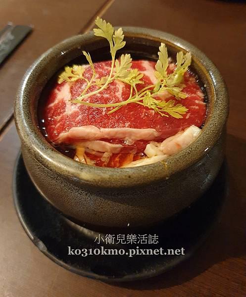 彰化平價燒肉推薦.上野燒肉町