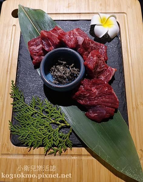 台中和牛燒肉推薦-糧薪客棧