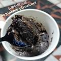 親子料理.超簡單微波料理.oreo布朗尼蛋糕.全聯必買美食