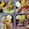 彰化低GI輕食便當.波力芙健康餐盒