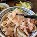 彰化便當外帶美食.宮本武丼.日式燒肉丼飯