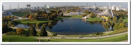 Munich_Olympiapark