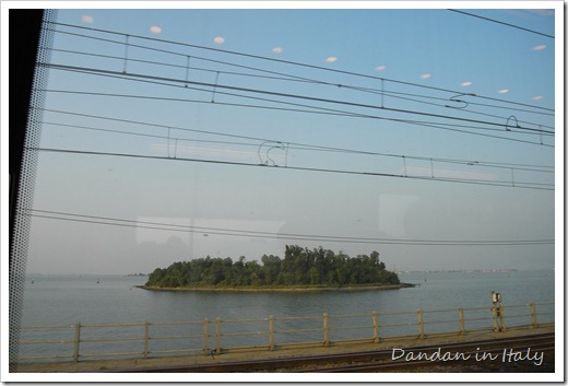歐洲之星列車上 - 4