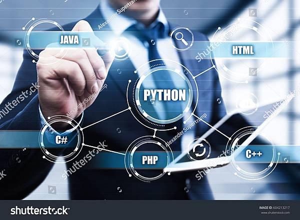 Python課程讓你與世界連結