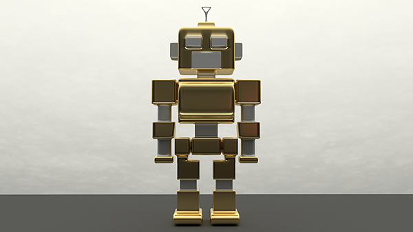AI機器人厲害得不得了!Python課程讓你接觸各種人工智慧!