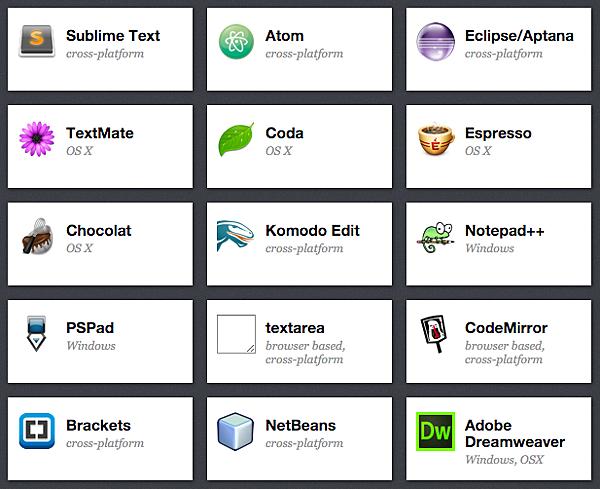 Emmet 支援的網頁瀏覽器.png