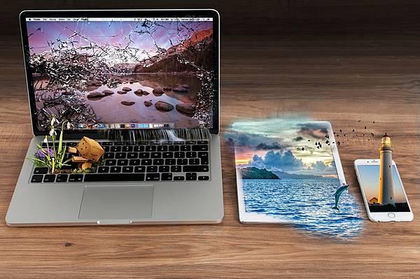 Photoshop入門技巧大公開之使用內容感知-消除路人與雜物