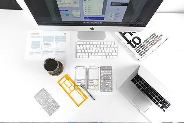 學習UI設計,五個黑色配色意義分享給你!(上)