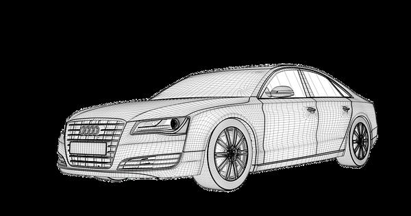 """落實""""數位優先""""的UI設計?這兩個汽車巨頭做給你看!-奧迪下篇"""