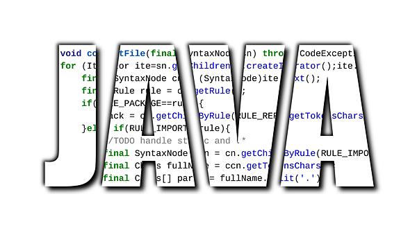 原來是因為多年前的這個決定讓我成為Java工程師!