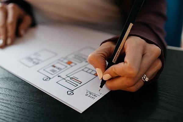 想在中年時開創你的斜槓人生,絕對可以考慮UI設計!