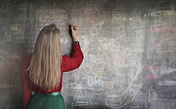 最幼齒的人工智慧專家,還能教你寫程式!