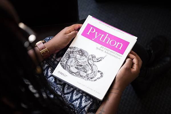 活到老學到老,50歲的他自學Python獲得某大公司青睞!-下